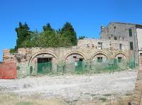 Fermo San Marco alle Paludi