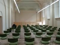 Il Palazzone - Colle Val D'Elsa - Siena - Interno-1