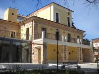 Villa Flaiani - Alba Adriatica-12