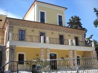 Villa Flaiani - Alba Adriatica-13