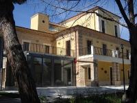 Villa Flaiani - Alba Adriatica-7